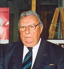 M. Paul « Le Colonel » CLAUSSE